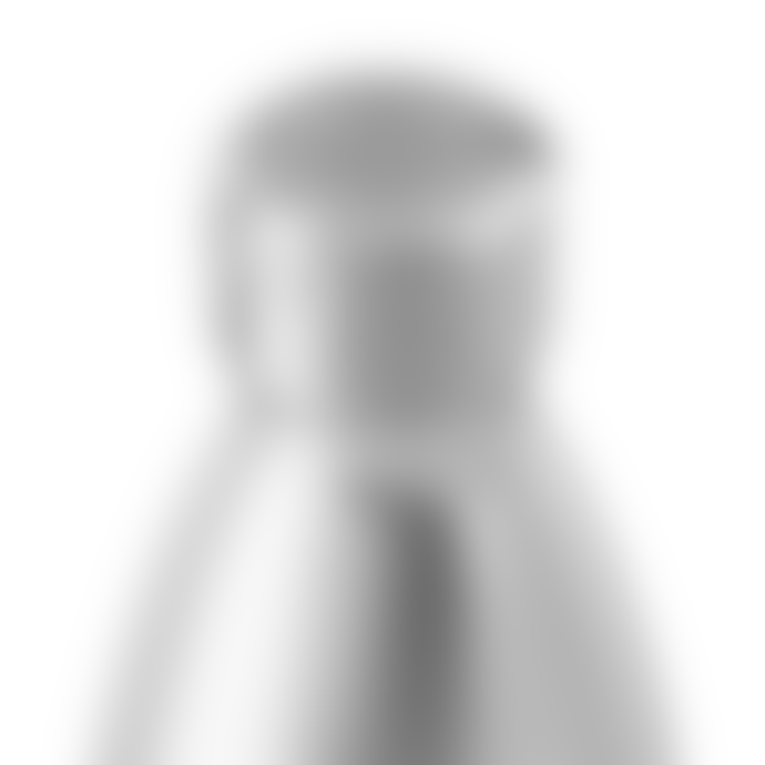 FLSK 1000 ml Stainless Silver Vacuum Flask Bottle