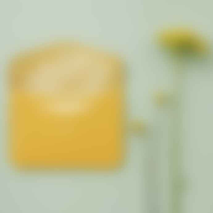 Keecie Yellow Swipe and Seek Case