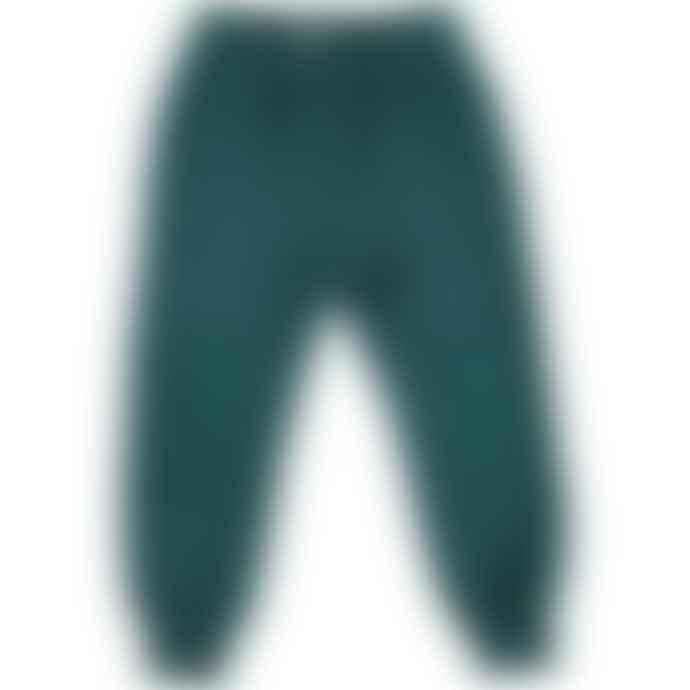 Picnik Green Plush Pants