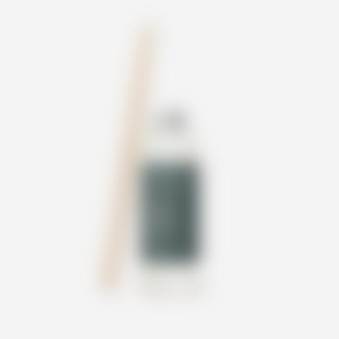 Skandinavisk SKOG Refill Reed Diffuser NOTES Fir Cones & Woodland Lily 200ml - Vegan Friendly