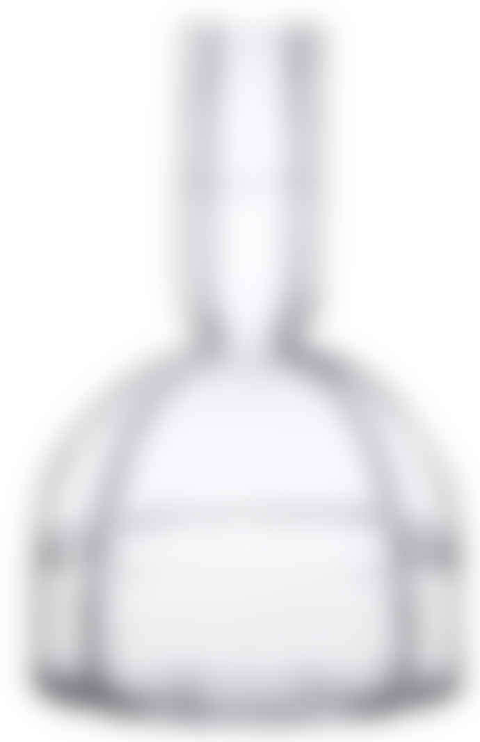 Nude Glass Large Lead Free Crystal Large 02 Carafe