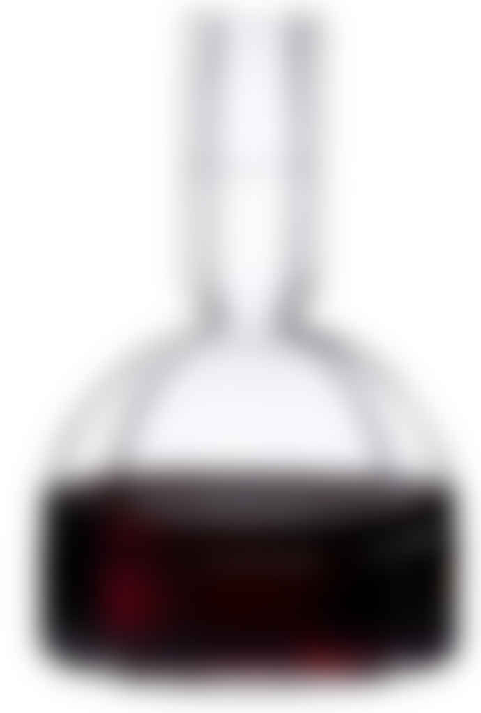 Nude Glass Small Lead Free Crystal 02 Wine Carafe
