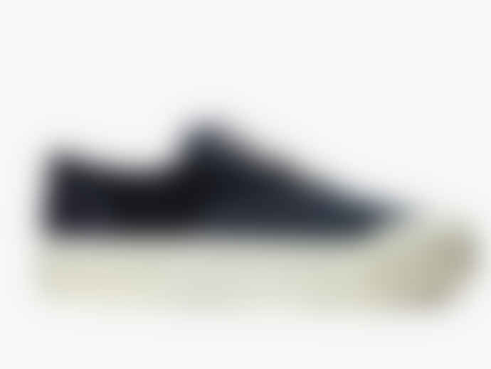 Good News  Opal Mix Navy Organic Corduroy Shoes