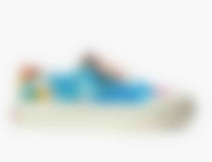Good News  Opal Tie Dye Organic Corduroy Shoes
