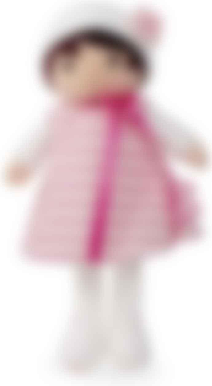 Kaloo Tendresse Rose K Doll Medium