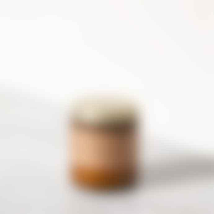 P.F. Candle Co Sandalwood Rose 3.5 Oz Mini Soy Candle