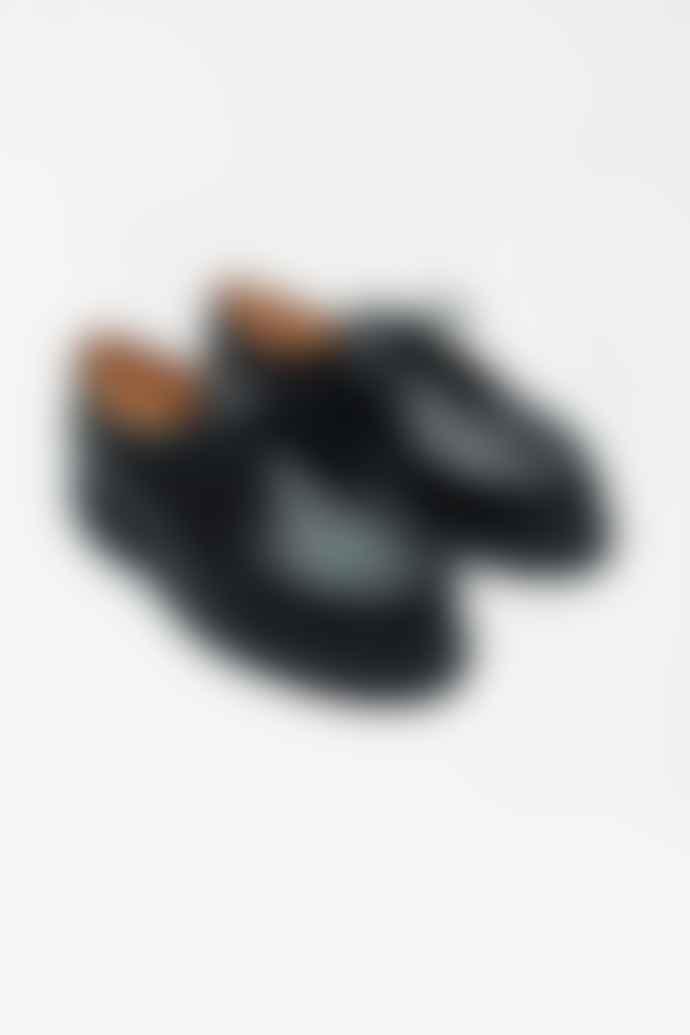 Paraboot Michael Derbi Shoes Lis Noir
