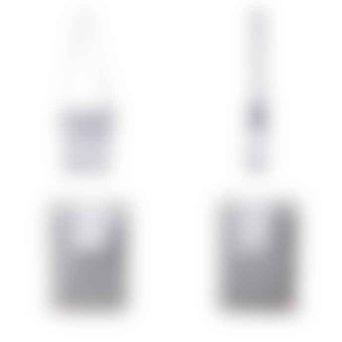 OIMU Sheer Silk(No-Bnag) Mini Shoulder Bag in Sky Grey
