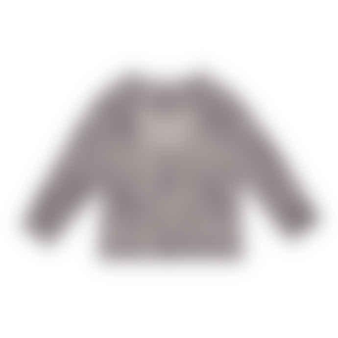 The New Society Paisley Paris Sweater