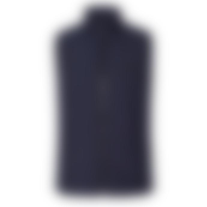 Les Deux Martielle 2.0 Waistcoat - Dark Navy
