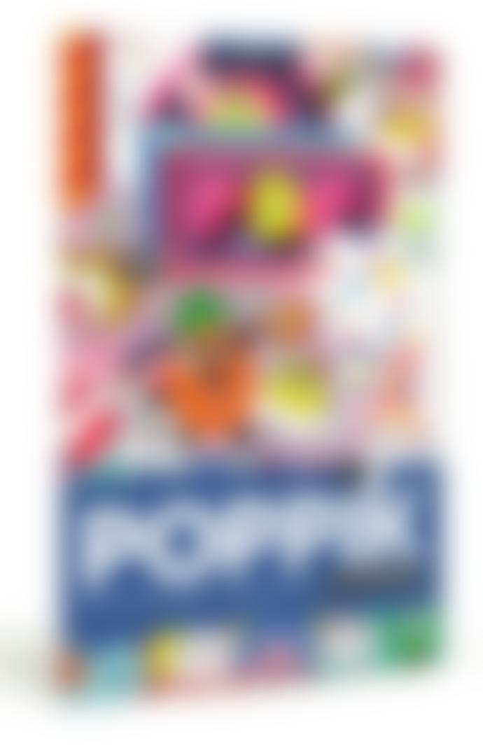 Poppik Sticker Panorama Street Art
