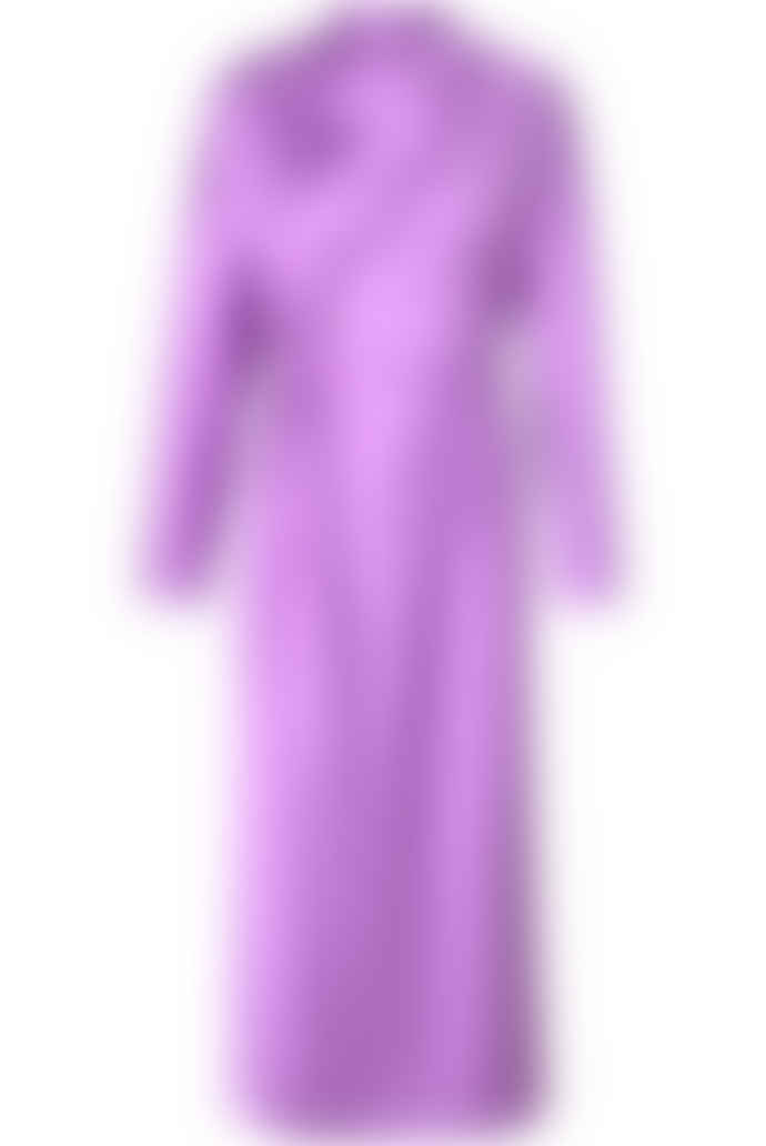 Stine Goya Damai Dress - Lilac