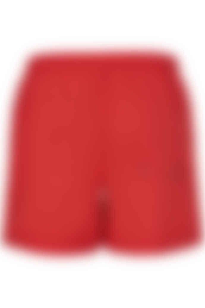 Anerkjendt Red Akshark Swimshorts