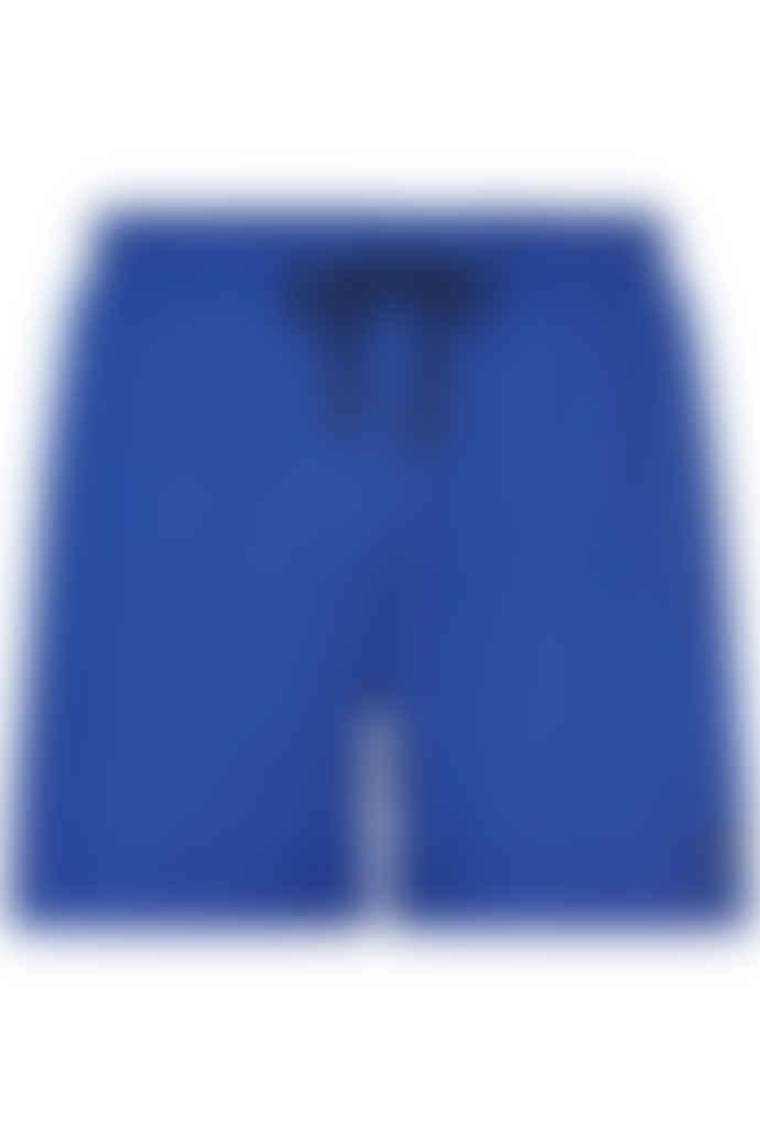 Anerkjendt Royal Blue Akshark Swimshorts