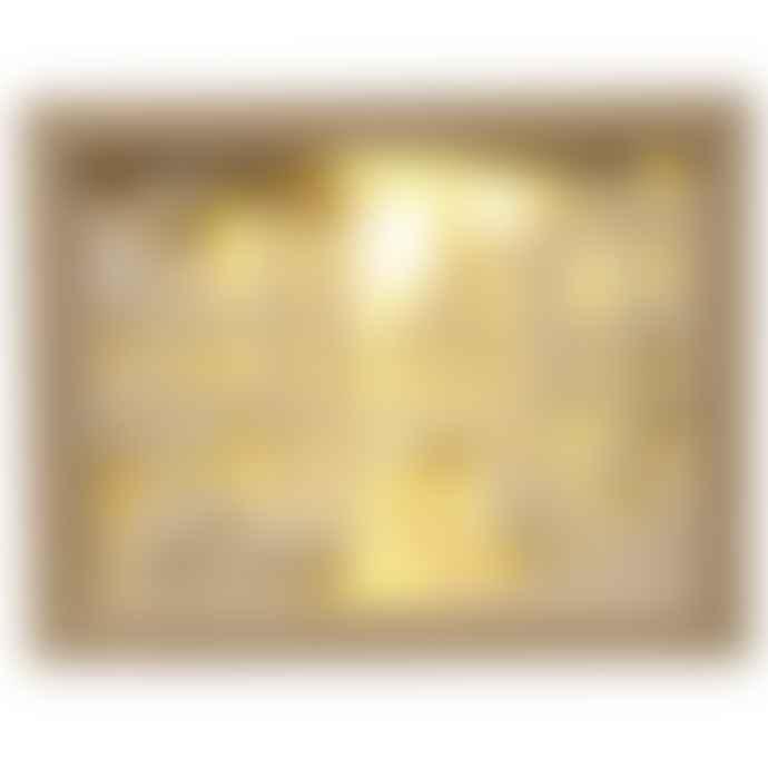 Hyde And Seek Venice Paper Cut Light Box