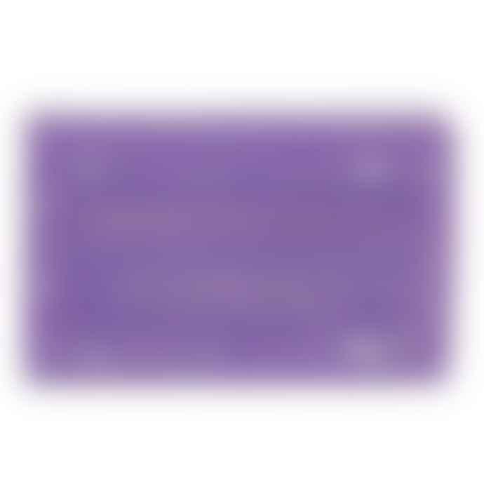 bon bon fistral Marseilles Soap Lilac