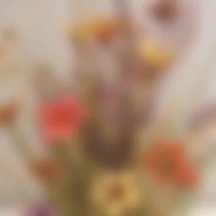 Hyde And Seek Wild Autumnal Flower Bouquet Decoration