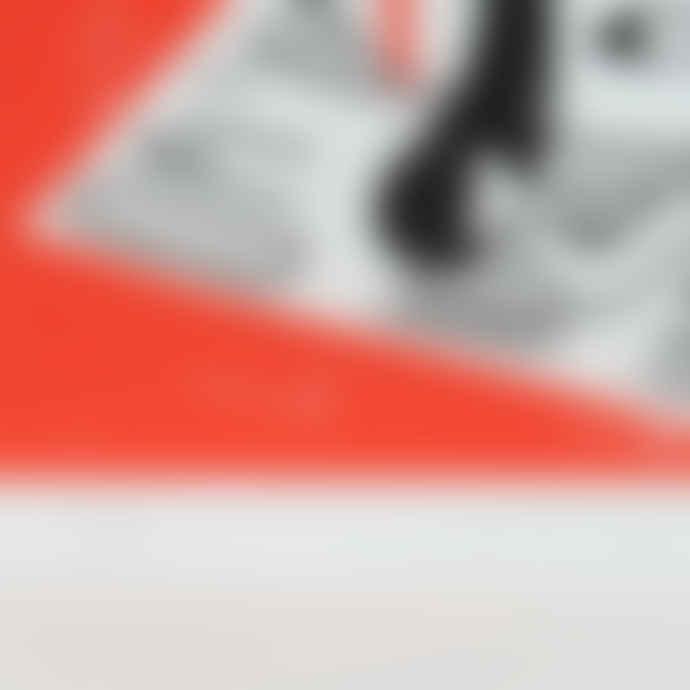 BETHAN WOOLLVIN Sneaky Dalmatian Screen Print