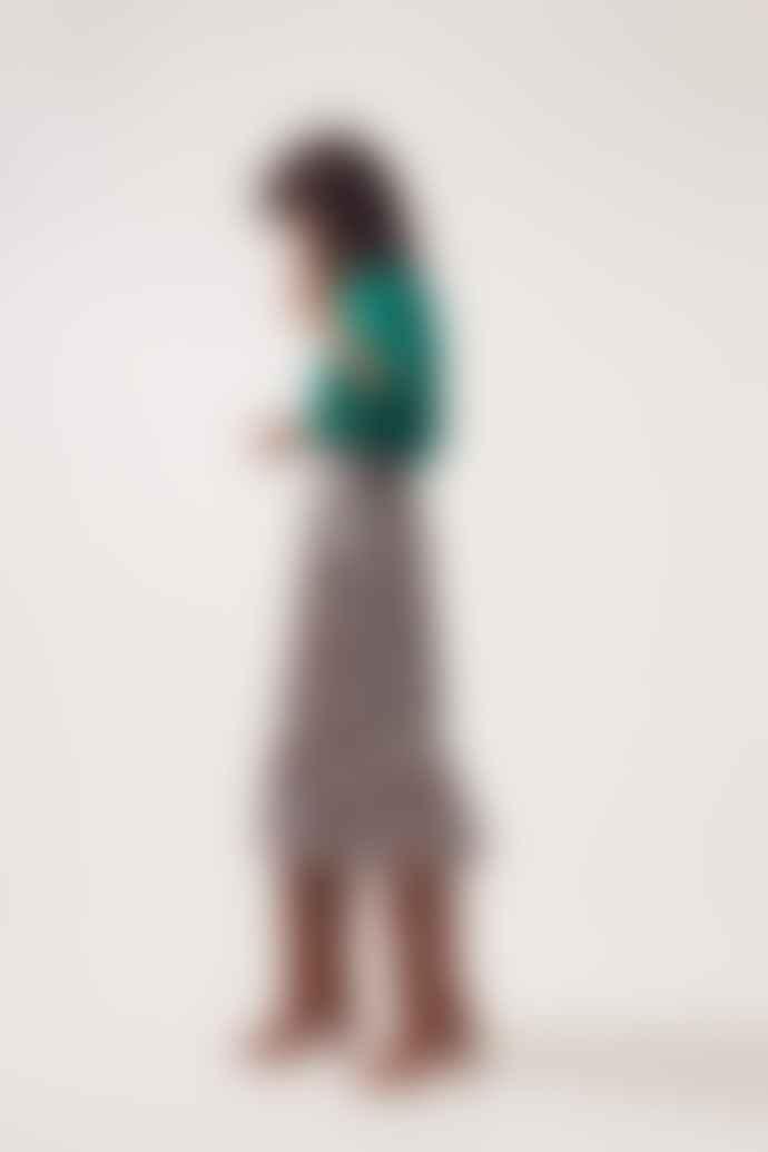 SUNCOO Emeraude Fiona Jupe Skirt
