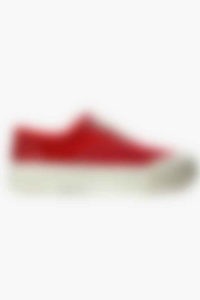 Good News  Opal Red Trainers Shoes
