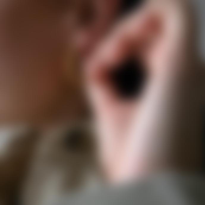 Nordic Muse Waterproof 18k Gold Twist Hoop Earrings