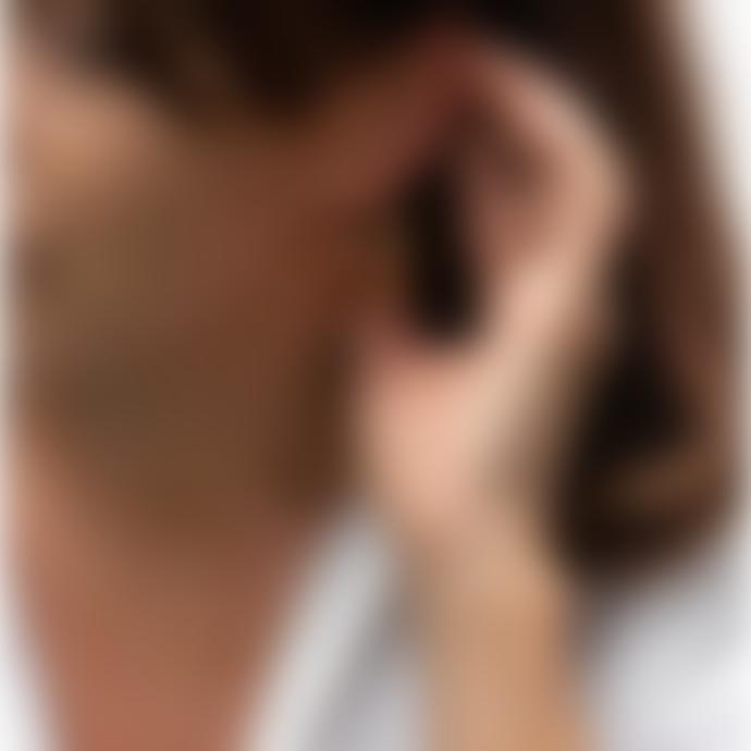 Nordic Muse Waterproof Layered 18k Gold Hoop Earrings ER - 0121