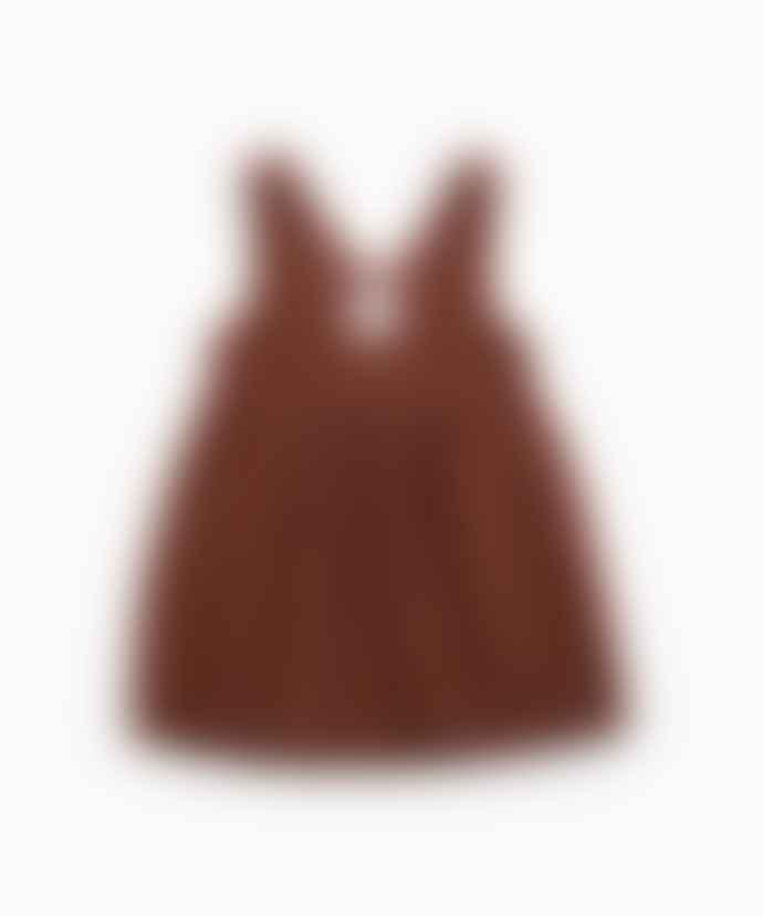 Play Up Caldera Corduroy Dress