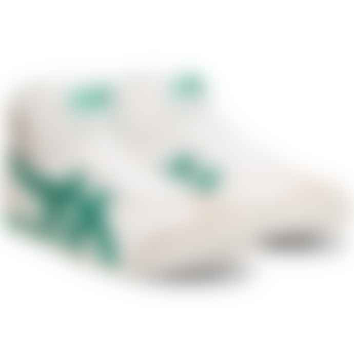 Onitsuka Tiger Mexico Mid Runner Shoes White Jellybean