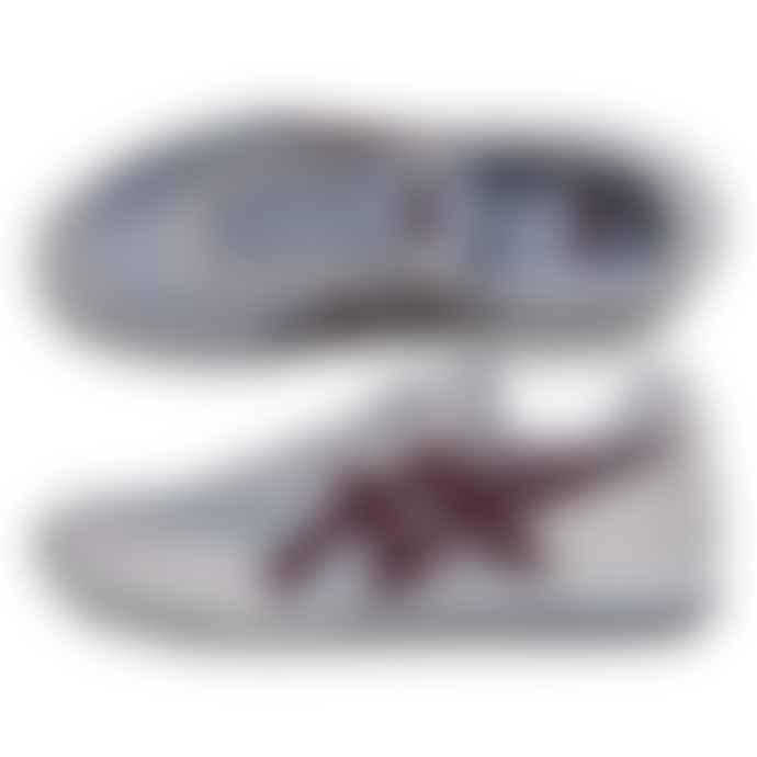 Onitsuka Tiger New York Piedmont Shoes Grey Deep Mars