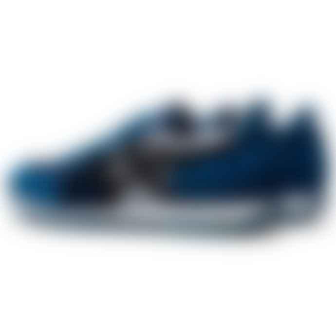 Onitsuka Tiger New York Mako Shoes Blue Black