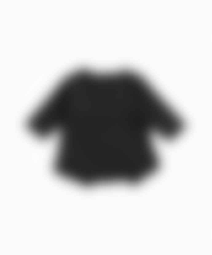 Play Up Low Ruffle T-Shirt