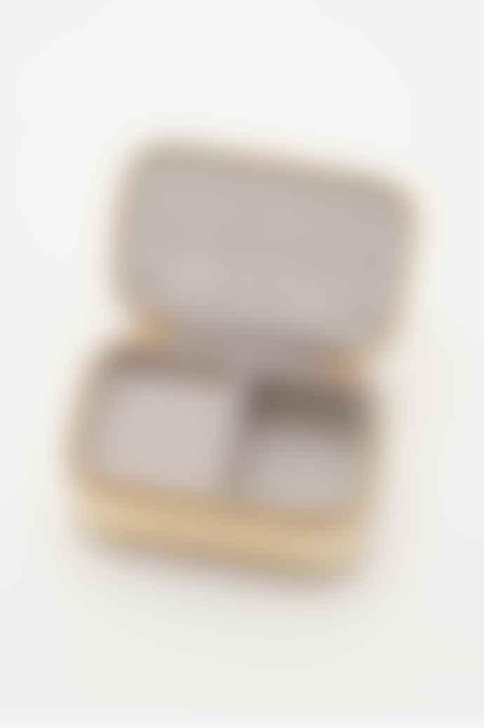 Estella Bartlett  Rainbow Applique Mini Jewellery Box