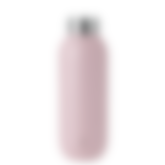 Stelton 0.6L Keep Cool Thermo Drinking Bottle