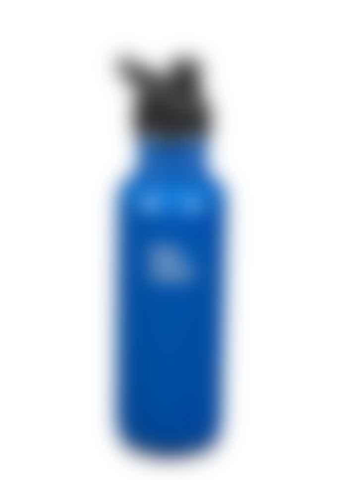 Klean Kanteen 800ml/27oz Blue or Coastal Waters Classic Water Bottle