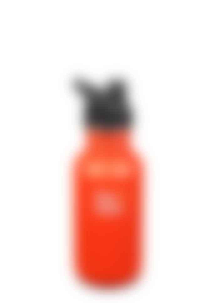 Klean Kanteen 532ml/18oz Classic Water Bottle