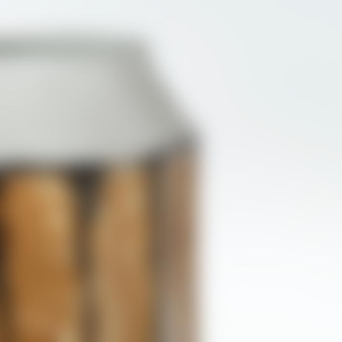 Pura Cal Brown & Earth Tones Large Vase