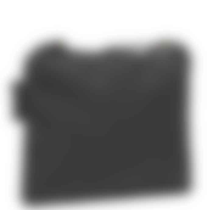 Sealand Roachie Small Sacoche Bag Black