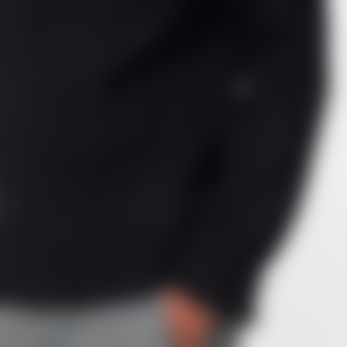 Les Deux Jason Wool Hybrid Jacket - Dark Navy