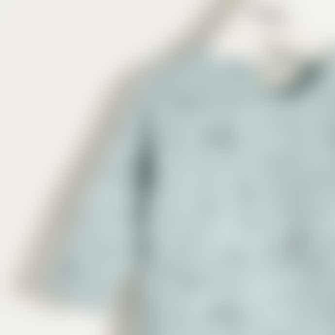 The Bonnie Mob Bonnie Mob DINO Sunshine Rain T Shirt
