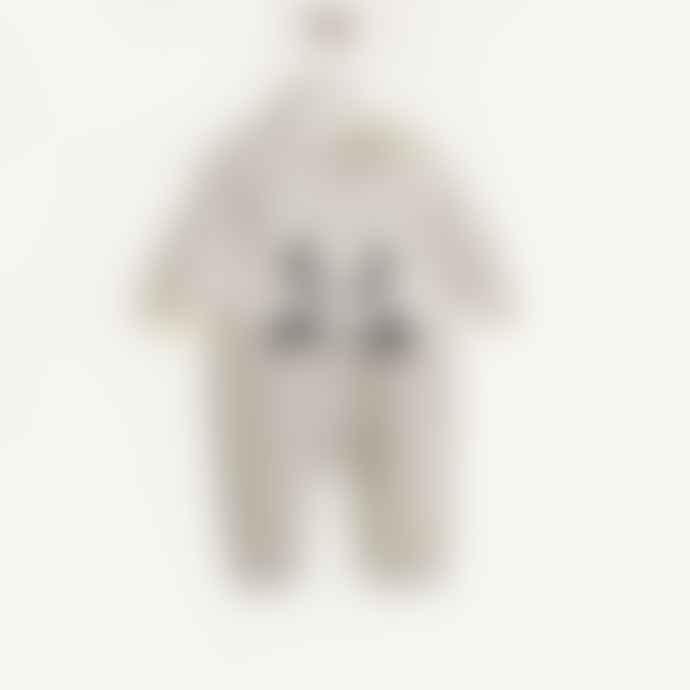 The Bonnie Mob Bonnie Mob PANDY Baby Playsuit