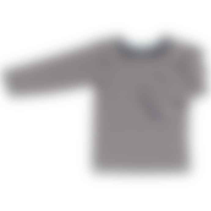 Pigeon Organics Pigeon Breton Long Sleeve T Shirt