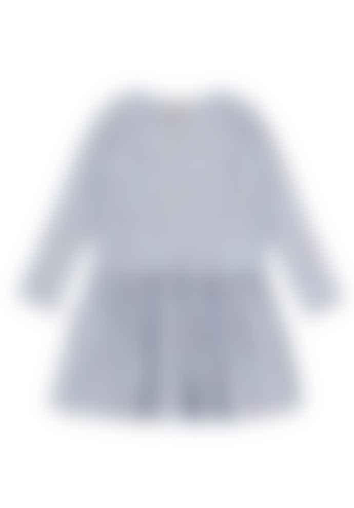 nadadelazos Mini Dots Dress