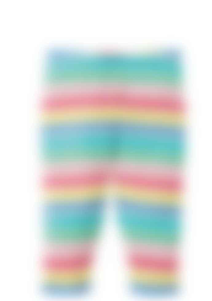 Frugi Little Libby Leggings
