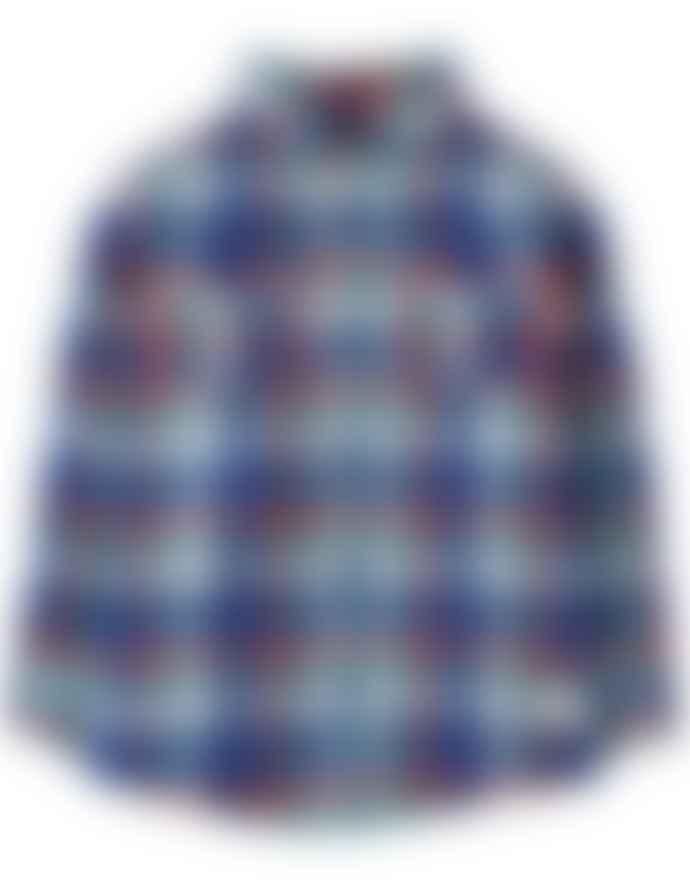 Frugi Hector Checked Shirt