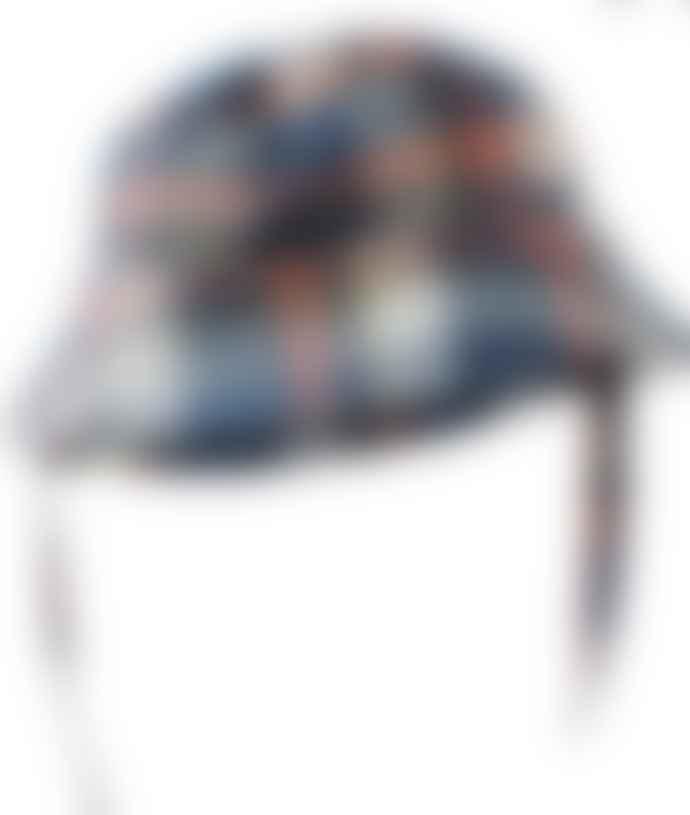 Frugi Sail Blue Little Dexter Hat