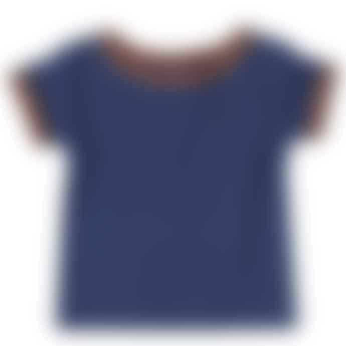 Pigeon Organics Pigeon Retro T Shirt