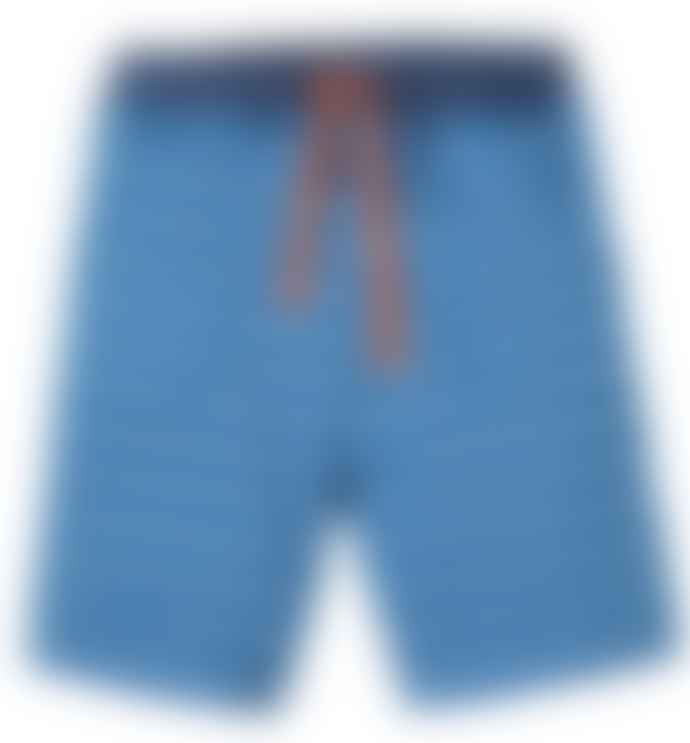 Frugi Little Stripy Shorts
