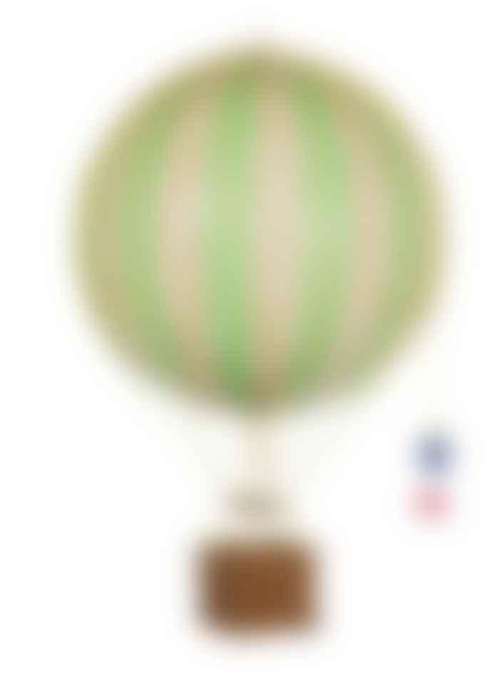 Authentic Models Travels Light Medium Air Balloon