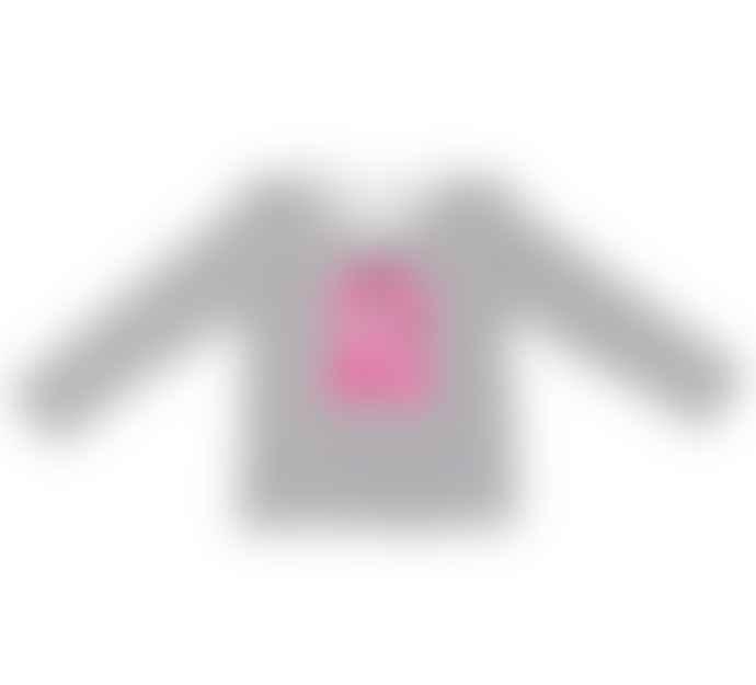 Bob and Blossom Breton Striped Number 2 T Shirt