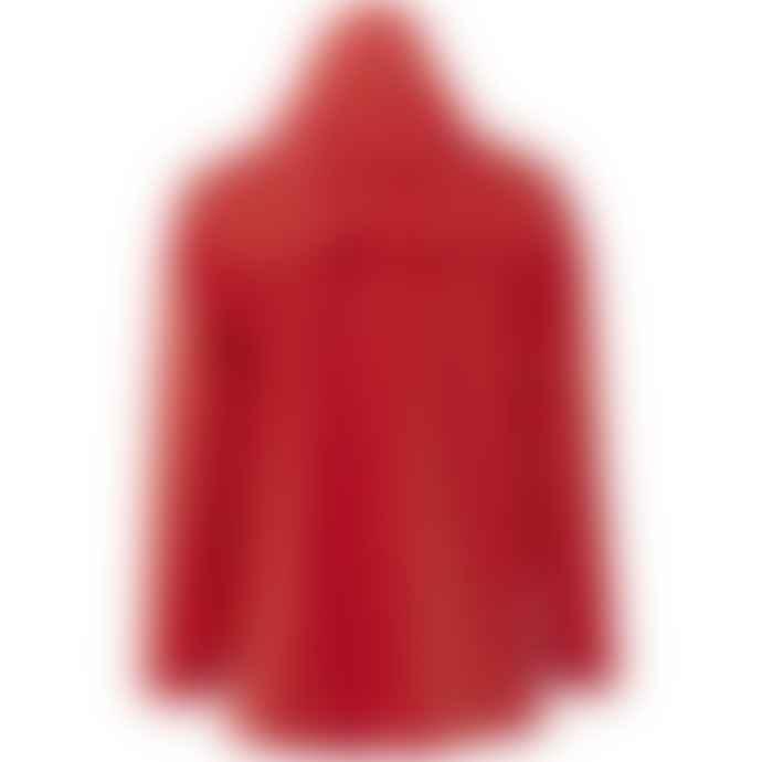 Rains Red Jacket